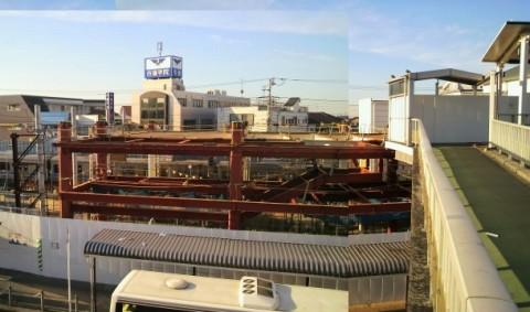 北習志野駅ビル